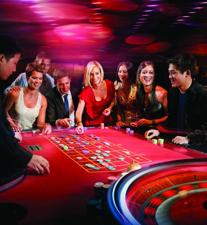 Being an updated Online Casino Players