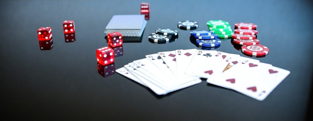 Greatest Benefits Provided By Playing Your Favorite Poker Games Online