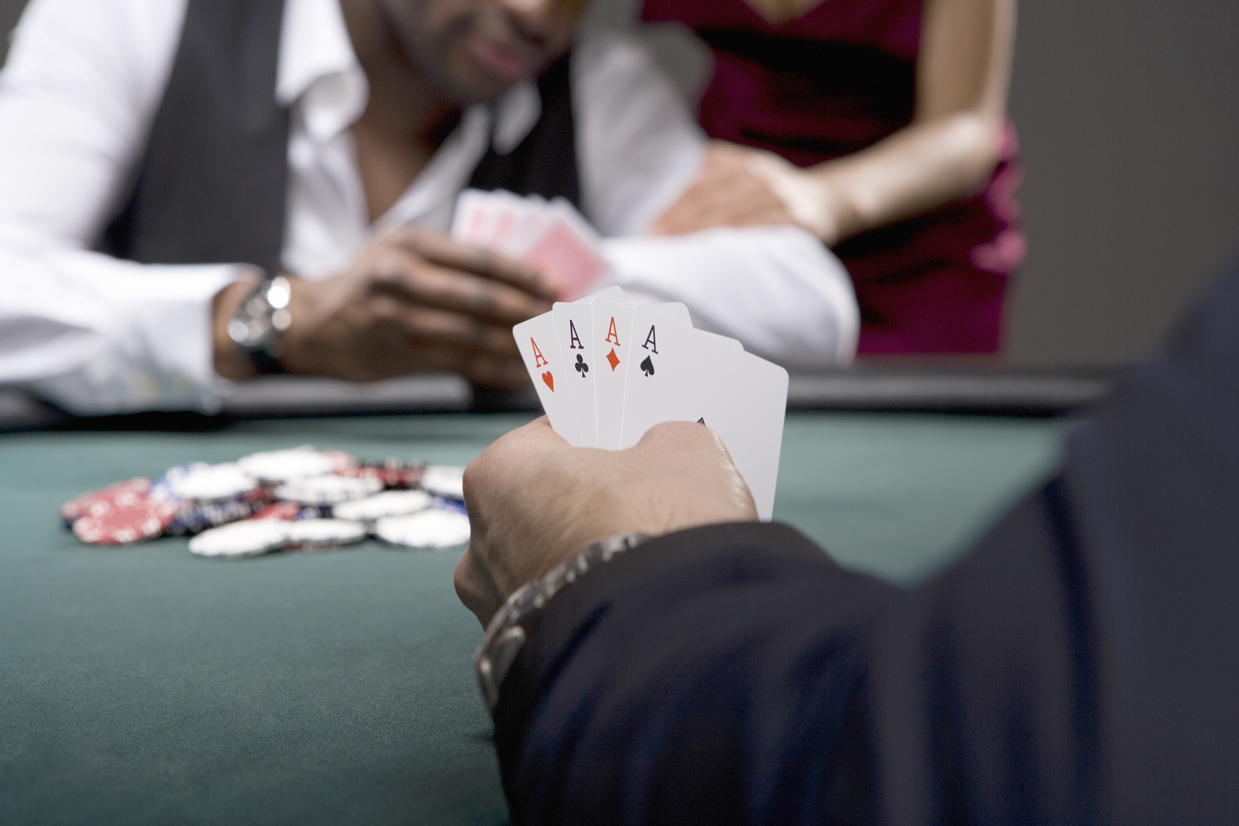 The Basics of Playing Video Poker