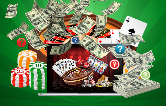 Why the online gambling option is very useful?