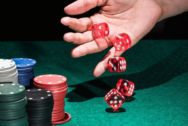 Online Casino Facts That You Need To Know