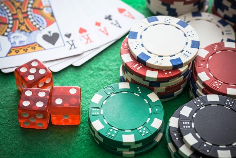 Casinos Games