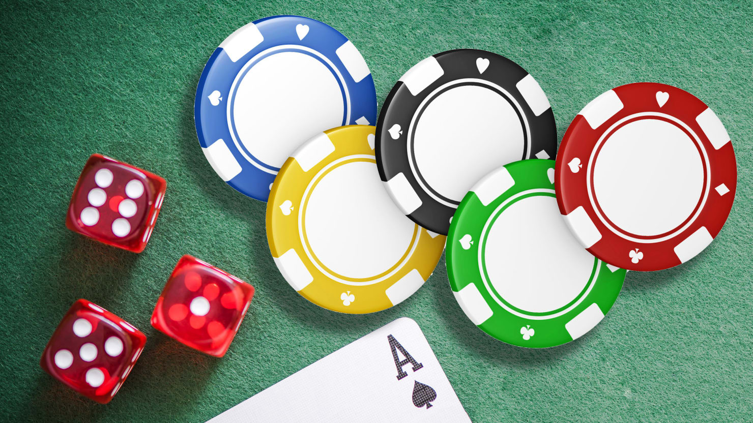 Improve your gaming experience by learning the rules and regulations of online casinos.