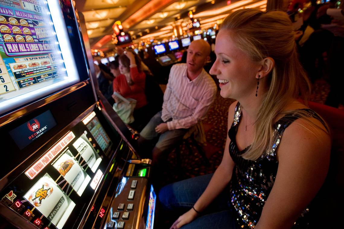 Benefits of Playing Casino Games Online In Indonesia