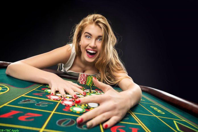 Play Some Online Casino Games for Free With xe88