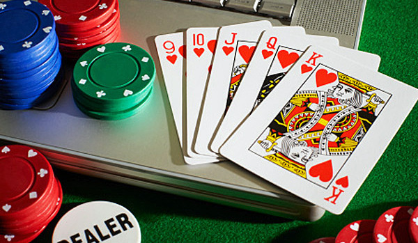 How to Get Started in Online Poker