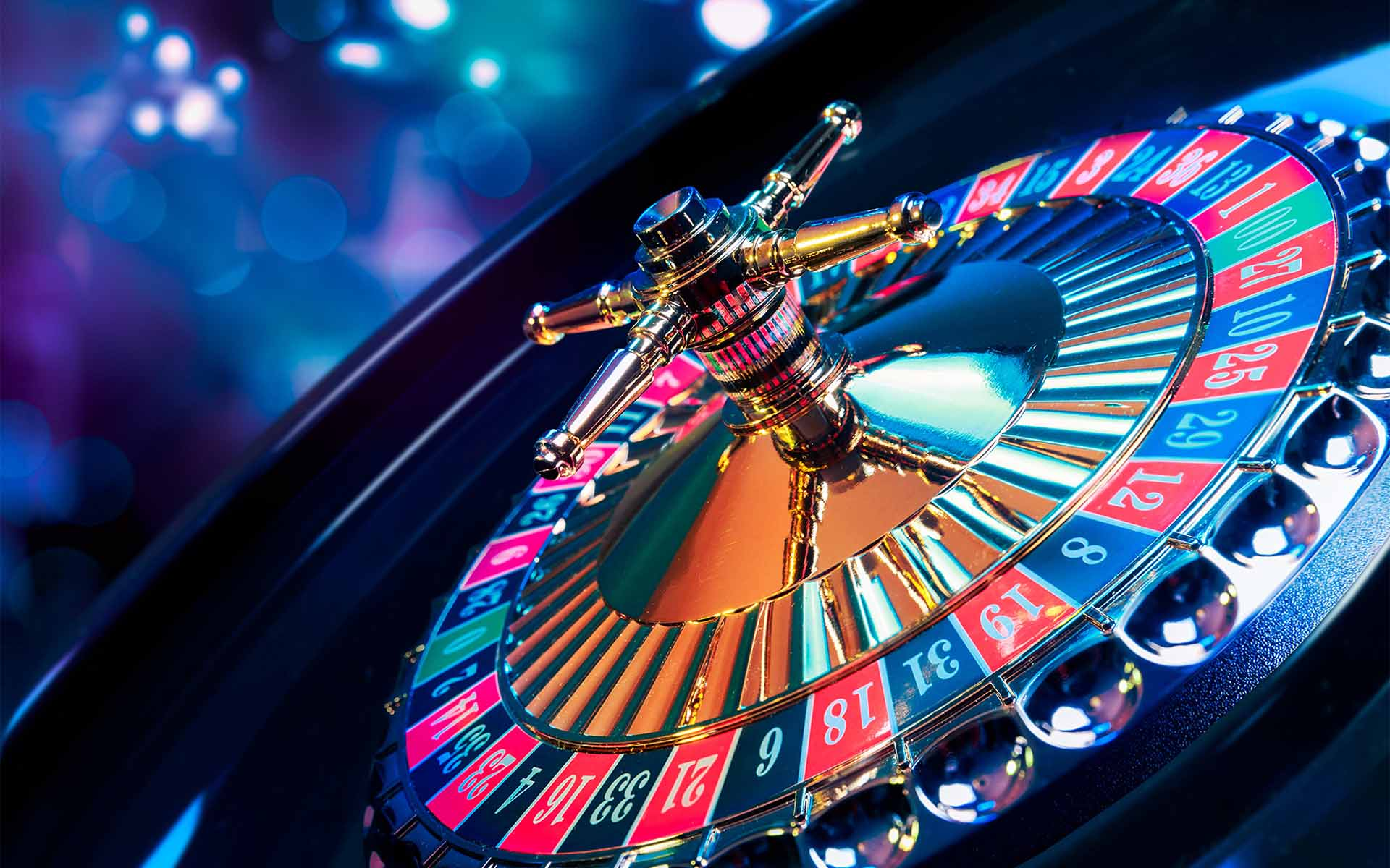 What You Need to Know About Online Casino Games