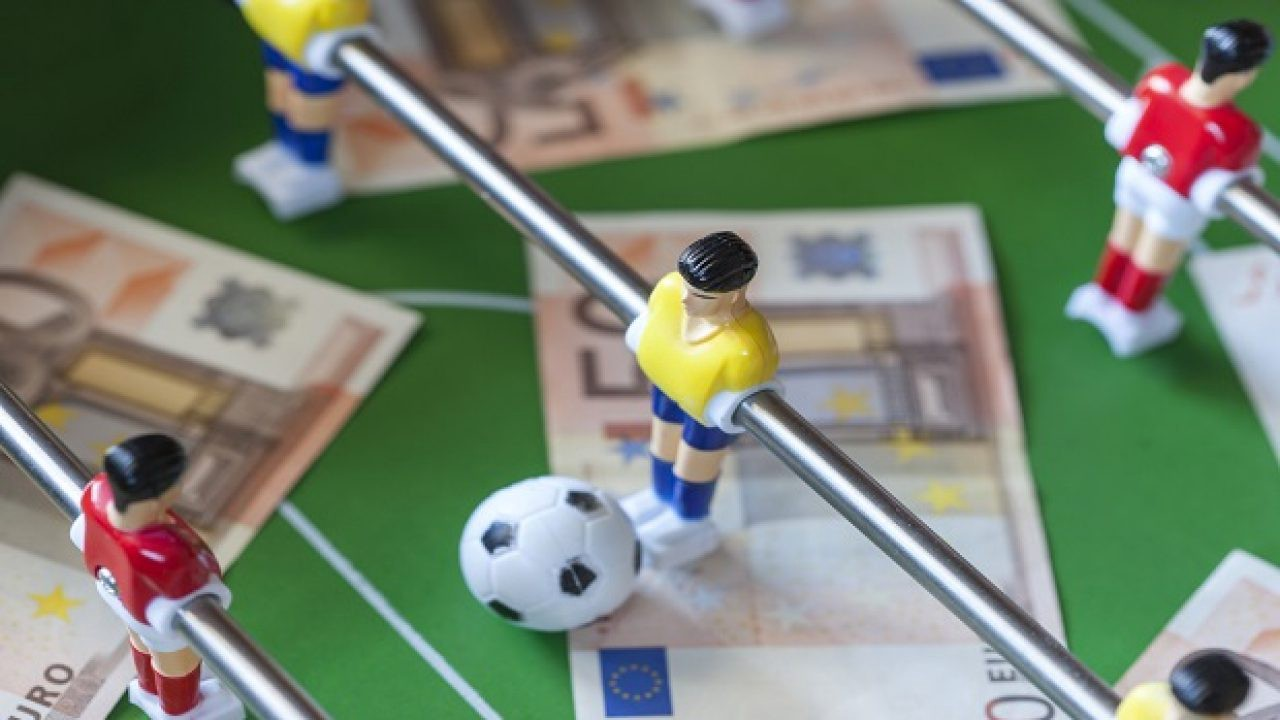 Secret Tips to a Successful Football Gambling System