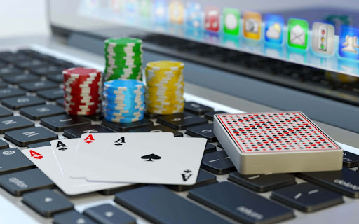Everything You Need to Know About Online Casino