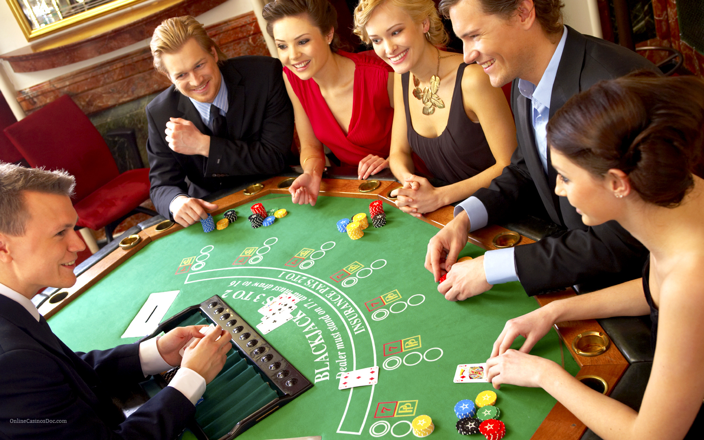 Benefits of Online Casino – More Popular Than Ever!
