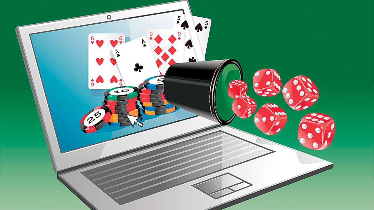 Understanding the Real Play in Online Casino Gaming