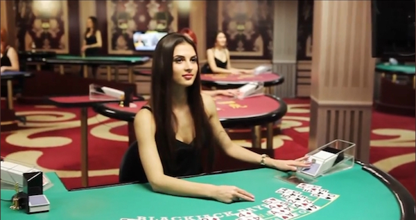Many People Like Playing Online Slot Games