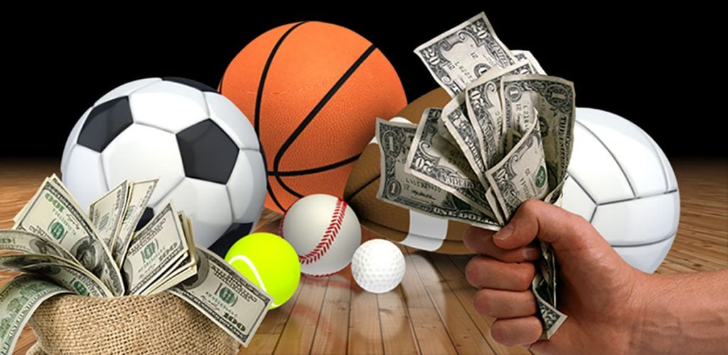 Few simple strategies to become a professional sports bettor
