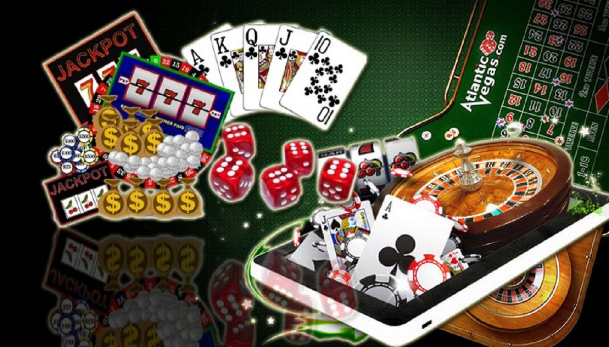 Outstanding Benefits you can get in Playing Online Slots