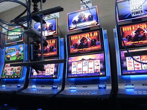 casino slot apk mod