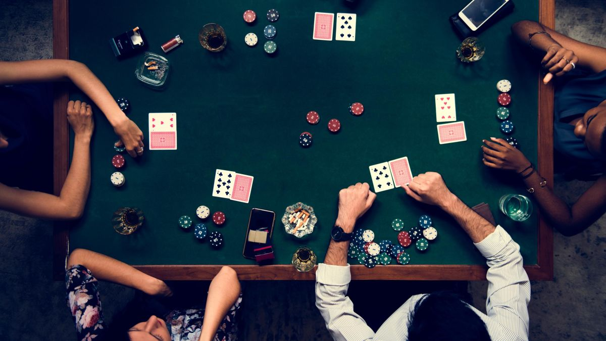 Reason Why is There a Require For Online Gambling News