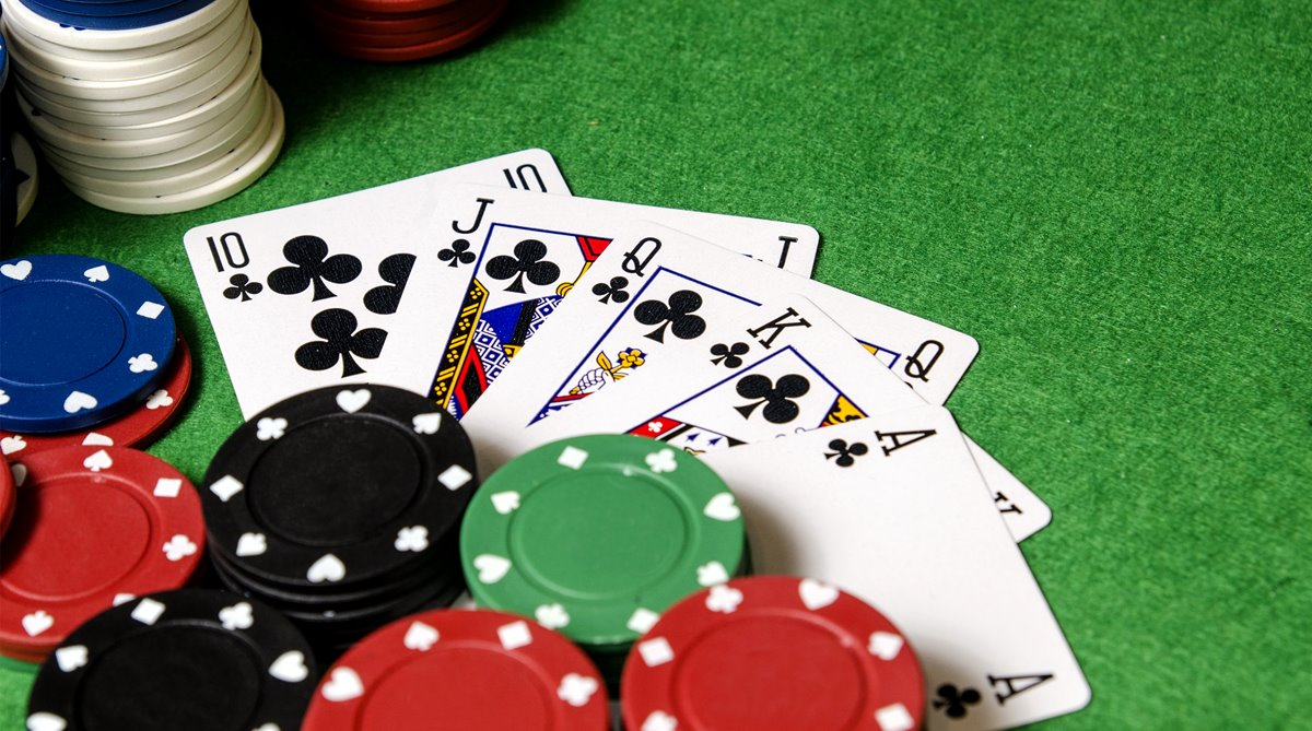 Guide On How To Play Online Poker Games